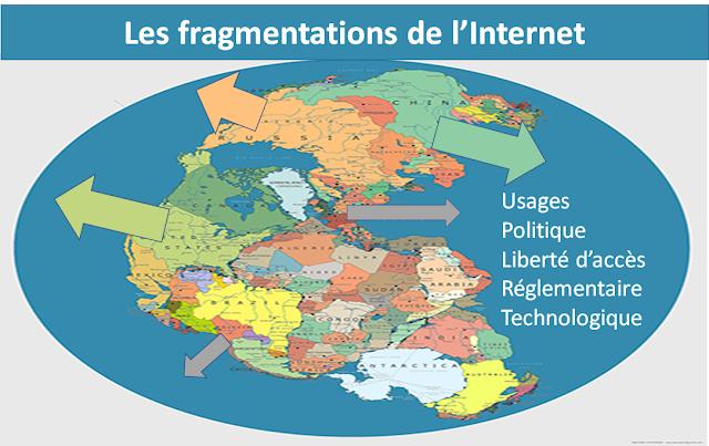 Achille et les Internets
