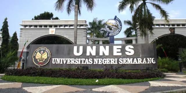 Penerimaan Dosen Kontrak Fakultas Bahasa dan Seni Universitas Negeri Semarang Tahun 2017