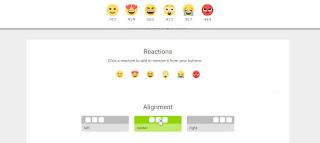 Cara Memasang Emoji / Emoticon di Blog