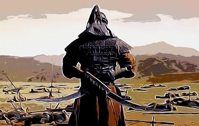 Pengorbanan dan Keberanian Abu Ubaidah bin Jarrah