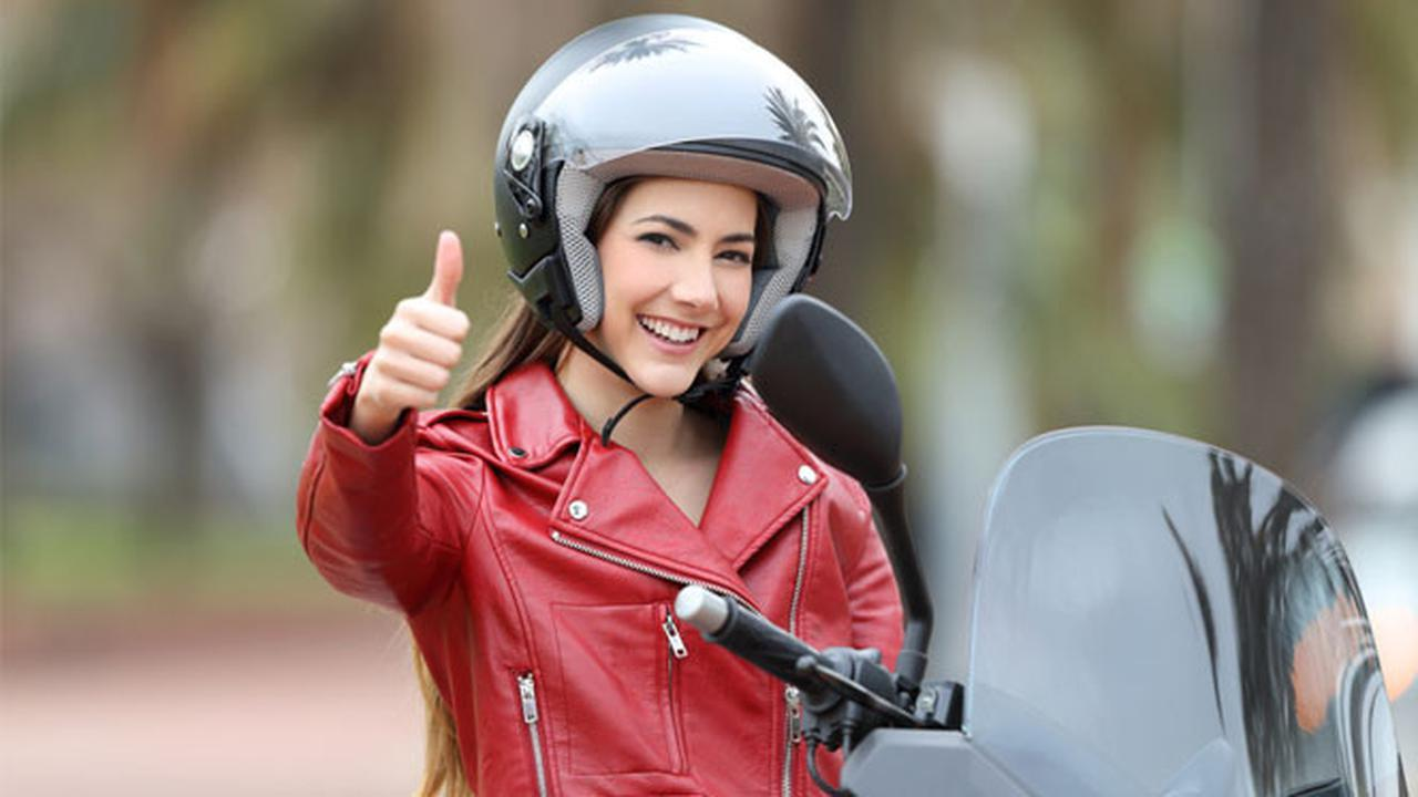Tips Memilih Helm Motor untuk Mudik Lebaran 2019