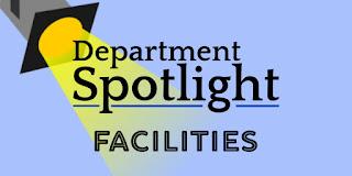 Town of Franklin Department Spotlights: Facilities