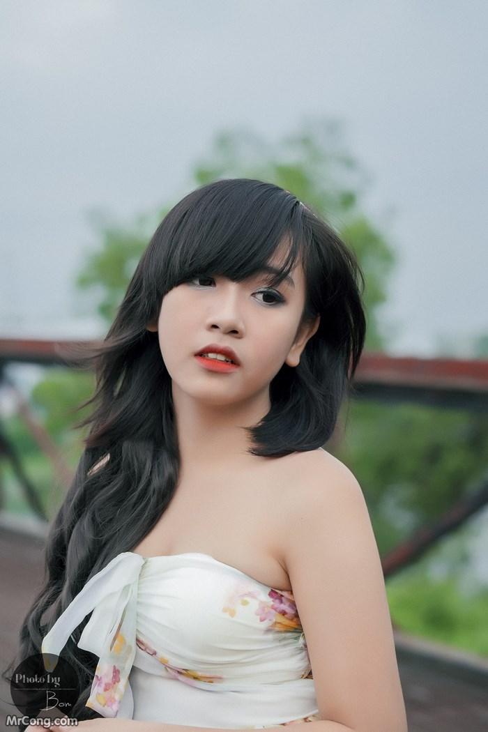 Image Girl-xinh-Viet-Nam-by-Hoang-Vu-Lam-MrCong.com-028 in post Những cô nàng Việt trẻ trung, gợi cảm qua ống kính máy ảnh Hoang Vu Lam (450 ảnh)