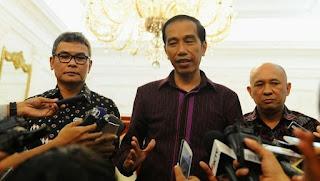 Polemik UU KPK, Mudah Bagi Jokowi untuk Selesaikan!