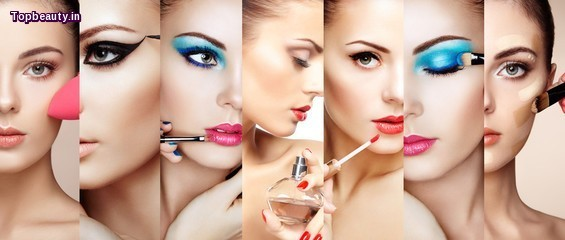 The Best Makeup Tutorials