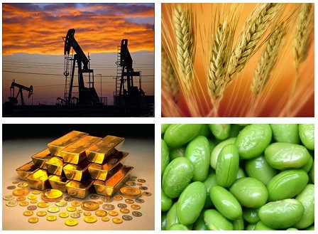 Commodity CFDs HotForex