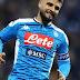 Un Napoli da favola batte la Juventus per 2-1
