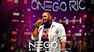 Nego Rico & Forró Do Movimento - Do Presente Ao Passado - CD Promocional 2020
