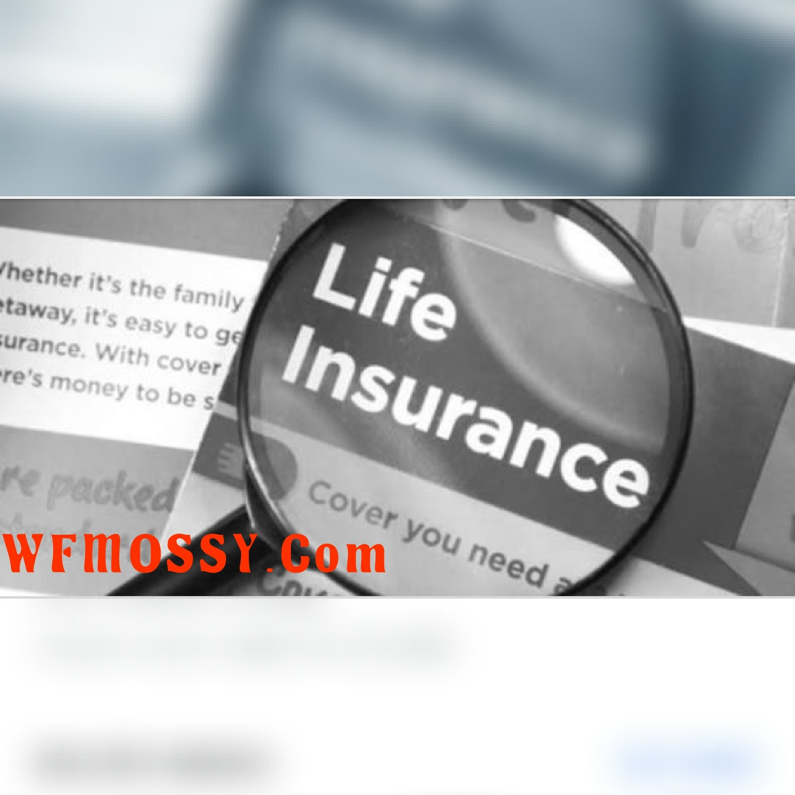 Life Insurance Is A Basic Part Of Financial Security That No One Wants To  Handle. Itu0027s Confounding, Boring, And Discouraging. Hereu0027s The Means By  Which To ...