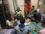 Babinsa Mbuju Koordinasi dengan Aparat Polsek Kilo Amankan Terduga Pelaku Percobaan Pemerkosaan