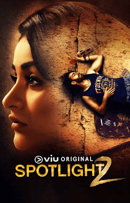 Spotlight 2018 Hindi S02 Complete Viu Original 720p WEB-DL 2.5GB