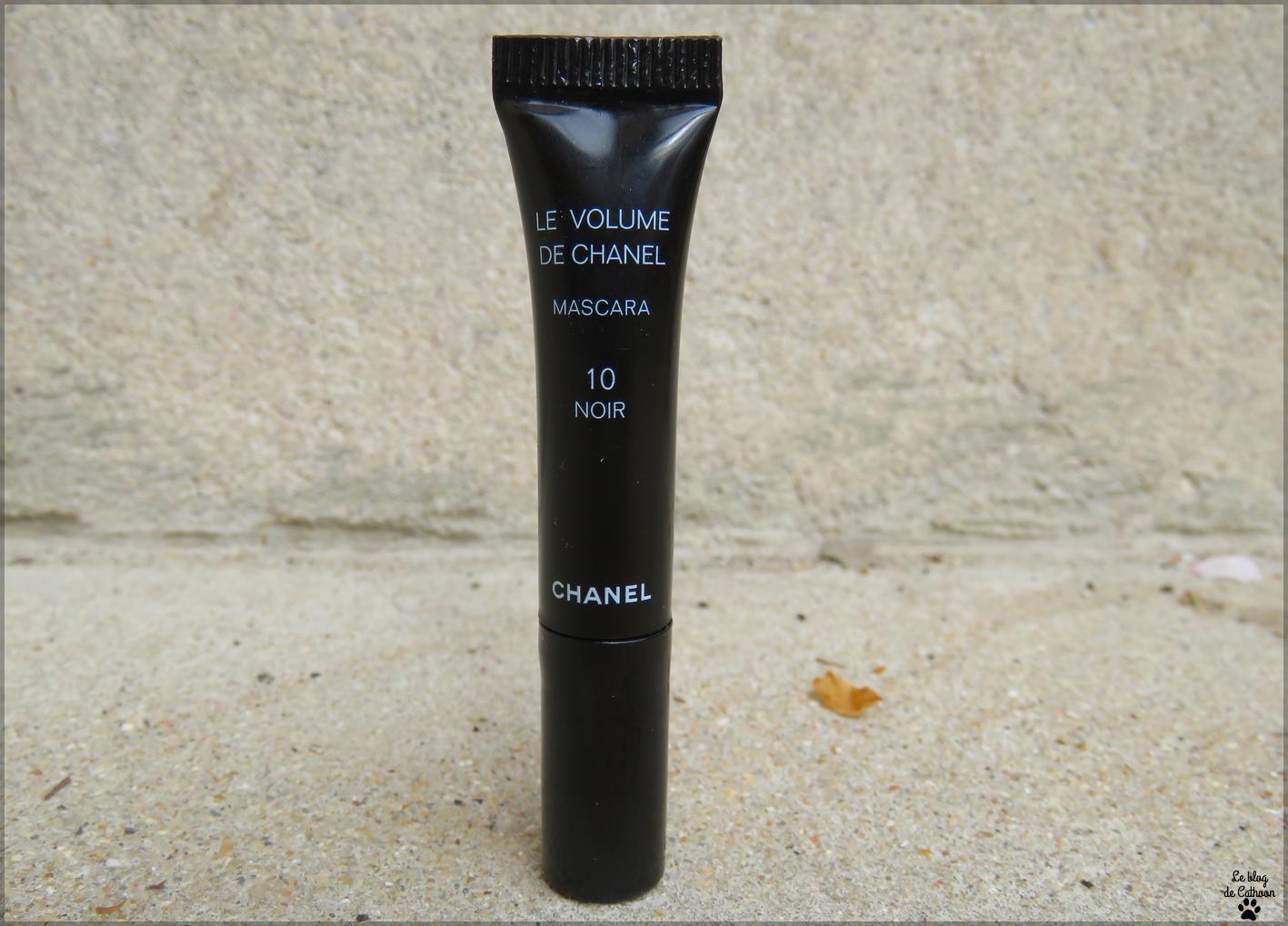 Le Volume de Chanel - Chanel