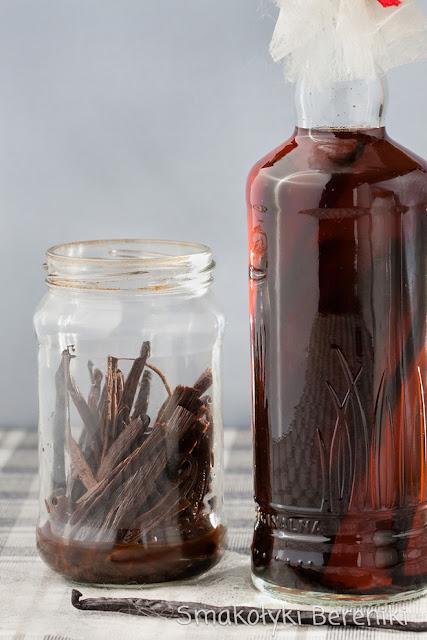 Jak zrobić w domu ekstrakt waniliowy