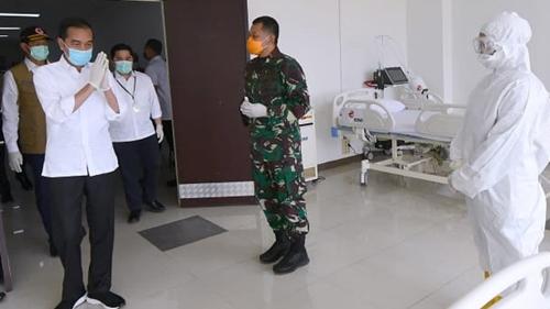 Jika Jokowi Mundur, Akan Memperparah Situasi dan Kondisi di Masyarakat, Begini Kata Pengamat