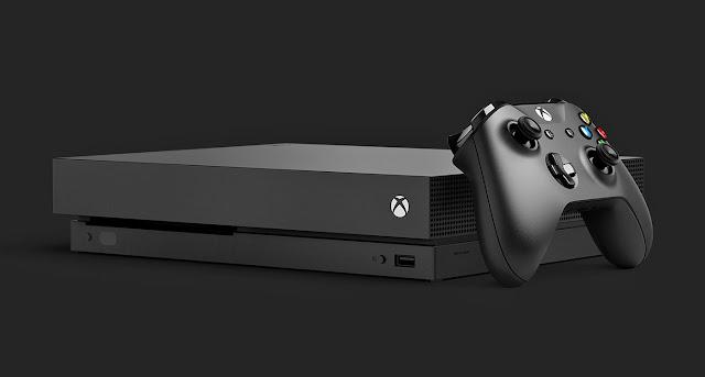 Titanfall 2 puede alcanzar los 6K de resolución en Xbox One X
