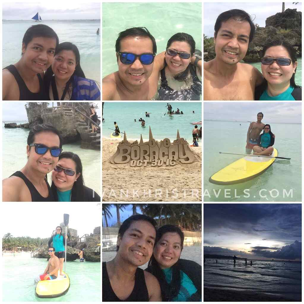 Things to see and do in Boracay