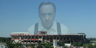 River, River Plate, Frank Underwood, Estadio Monumental, Monumental, Elecciones, D'Onofrio, Brito, Patanian