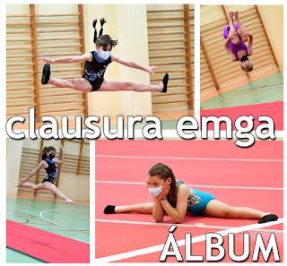 FOTOS CLAUSURA GIMNASIA ARANJUEZ