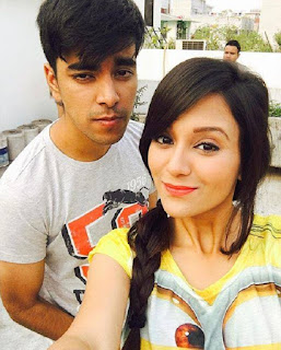 salman muqtadir and sabila nur (mishu sabbir in background)
