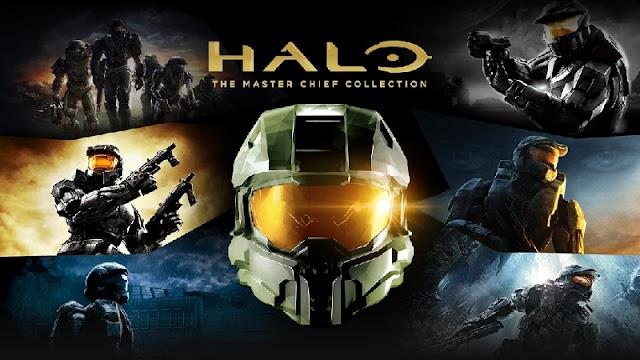 Jogue Halo: The Master Chief Collection de graça nesse fim de semana!