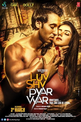 Luv Shuv Pyar Vyar Movie Download HD 720p (2017) MP4 & MKV