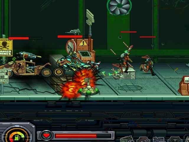 تحميل لعبة Dead Paradise 4 للكمبيوتر برابط مباشر مجانا