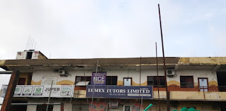 Best jupeb center in ilorin -lumex tutor