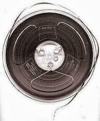 Pita Magnetik atau Magnetic Tape, Pengertian, Fungsi dan Karakter pita magnetic