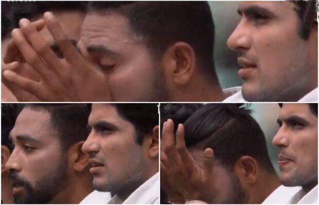 सिडनी टेस्ट से पहले राष्ट्रगान के दौरान भावुक हुए मोहम्मद सिराज, रोक नहीं पाए आंसू