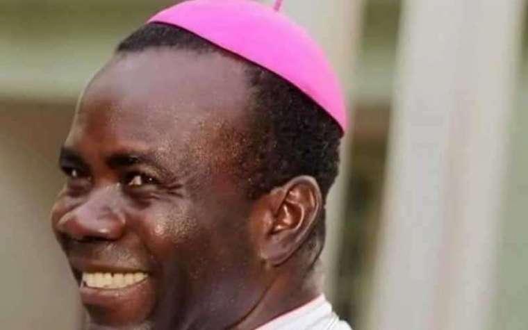 Uskup di Nigeria Diculik, Umat Katolik Berdoa untuk Keselamatannya