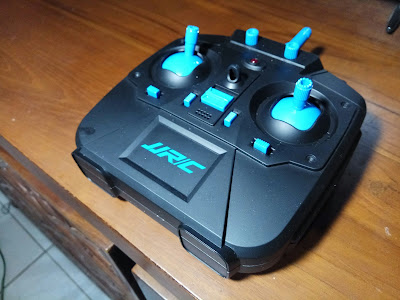 Review Drone Pemula Terbaik JJRC H97 Yang Tahan Banting