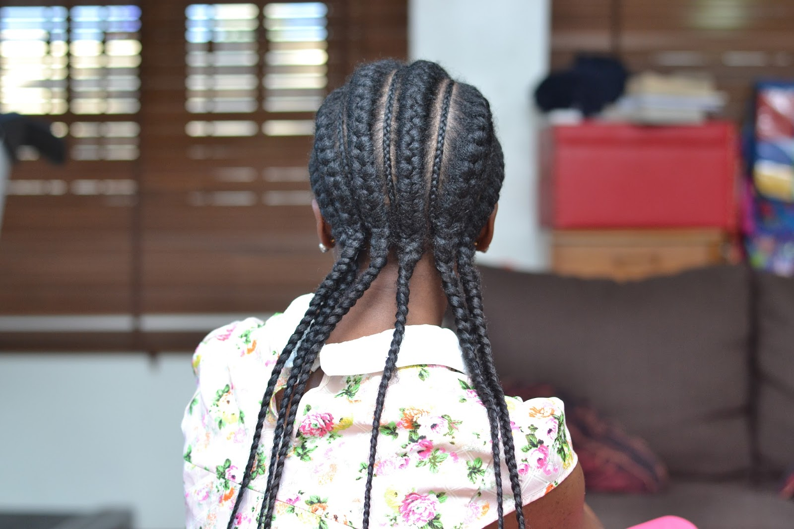 Awesome Protective Styles Ghana Didi Tukes Quest Short Hairstyles Gunalazisus