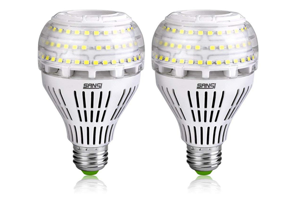 Advantages of LEDs Compared To Traditional Lighting Solutions