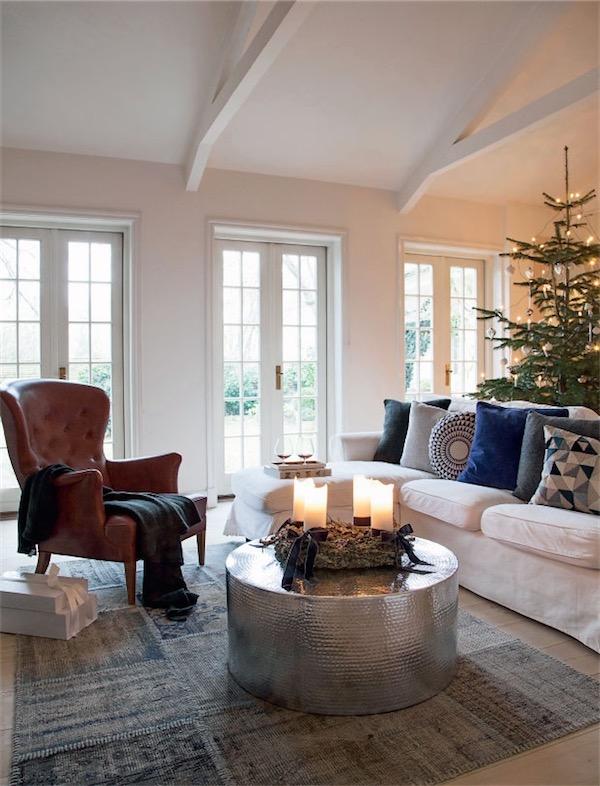 decoracion estilo escandinavo salon chicanddeco
