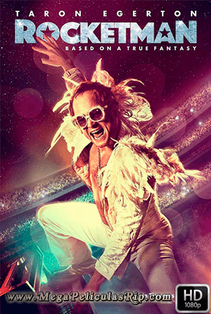 Rocketman [1080p] [Latino-Ingles] [MEGA]