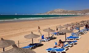 أرقام هواتف و عناوين فنادق اغادير- أكادير المغرب