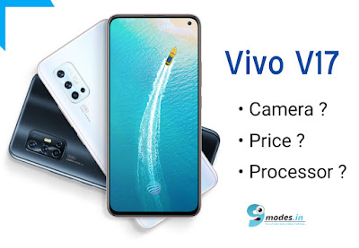 Vivo V17 Price, Sale and full specifications | 9modes