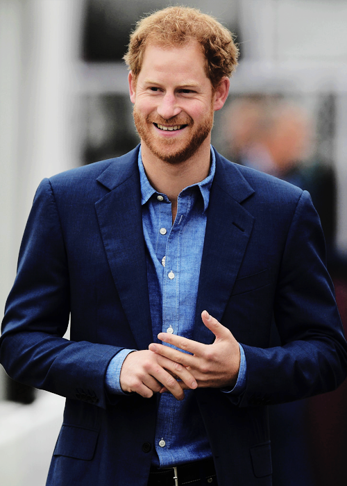 Prince Harry Prince Of Wales | Auto Design Tech