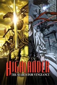 Watch Highlander: The Search for Vengeance Online Free in HD