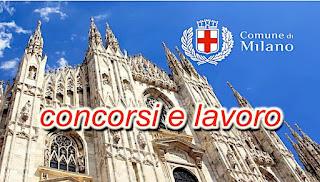 adessolavoro.blogspot.com - Lavoro Milano