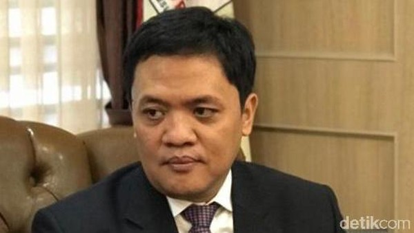 Gerindra Minta KPK Pelototi Pra Kerja: Jangan Sampai Jokowi Ditipu Anak Kecil