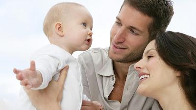 Cuidar la salud mental de los padres, es cuidar la salud del feto, del bebé, del adolescente y del futuro adulto.