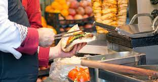 Analisa Modal Usaha Kebab Turki