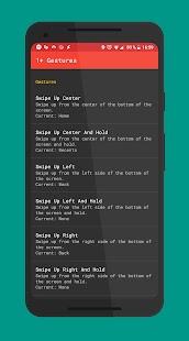 OnePlus Gestures — Gesture Control v0.0.7 Apk