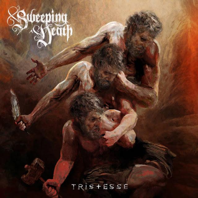 """Το ep των Sweeping Death """"Tristesse"""""""