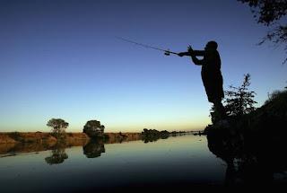Arti Mimpi Memancing Ikan Menurut Primbon Jawa Pertanda apa?
