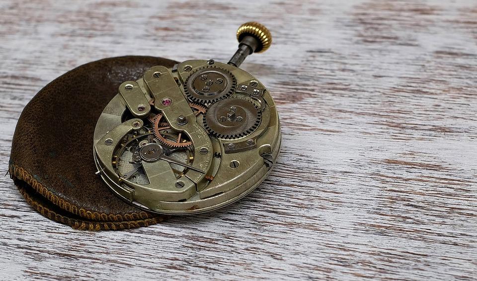 Przepiękne męskie zegarki!