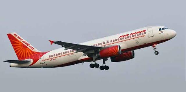 एयर इंडिया एयरलाइन के रिवाइल प्लान पर काम करेंगी सरकार