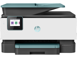 HP OfficeJet Pro 9015 All-in-One Driver Download