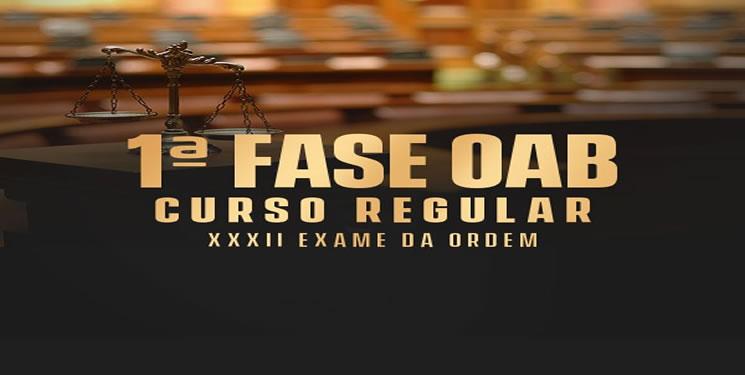 Curso OAB 1ª Fase Download Grátis
